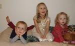 Elis, Tilde och Mira